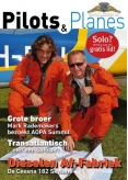 Pilots and Planes 323, iPad & Android magazine