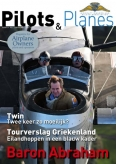 Pilots and Planes 304, iPad & Android magazine