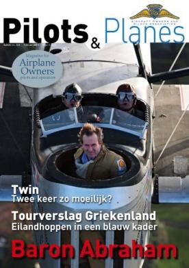 PlaneOwner 304, iOS, Android & Windows 10 magazine