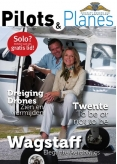 Pilots and Planes 325, iPad & Android magazine