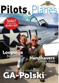 Pilots and Planes 326, iPad & Android magazine