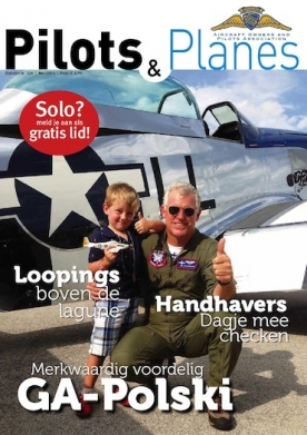 PlaneOwner 326, iOS, Android & Windows 10 magazine