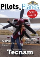Pilots and Planes 327, iOS & Android magazine