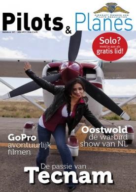 PlaneOwner 327, iOS, Android & Windows 10 magazine