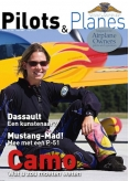 Pilots and Planes 305, iPad & Android magazine