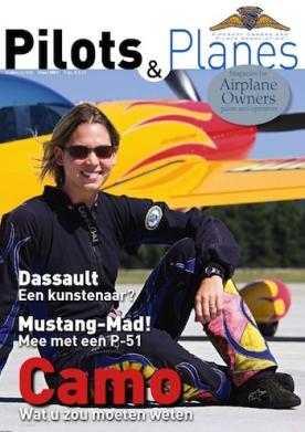 PlaneOwner 305, iOS, Android & Windows 10 magazine