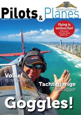 PlaneOwner 328, iOS, Android & Windows 10 magazine