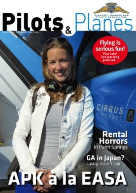 PlaneOwner 330, iOS, Android & Windows 10 magazine