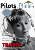 Pilots and Planes 306, iPad & Android magazine
