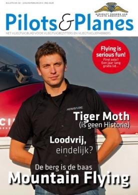 PlaneOwner 332, iOS, Android & Windows 10 magazine