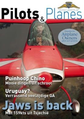 PlaneOwner 307, iOS, Android & Windows 10 magazine