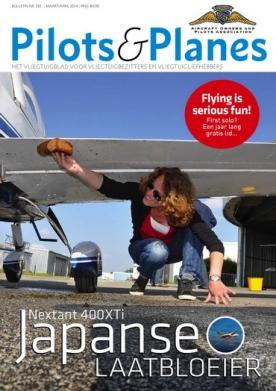 PlaneOwner 333, iOS, Android & Windows 10 magazine