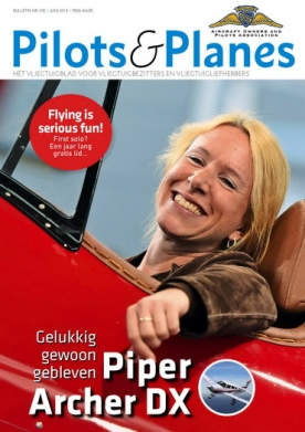 PlaneOwner 335, iOS, Android & Windows 10 magazine