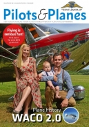 Pilots and Planes 336, iOS & Android magazine