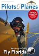 Pilots and Planes 337, iOS & Android magazine