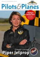 Pilots and Planes 338, iOS & Android magazine