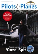 Pilots and Planes 339, iOS & Android magazine
