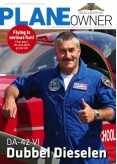 PlaneOwner 340, iOS, Android & Windows 10 magazine