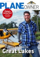 Pilots and Planes 341, iOS & Android magazine
