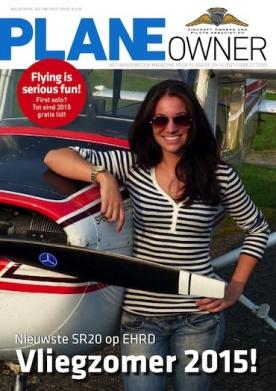 PlaneOwner 342, iOS, Android & Windows 10 magazine
