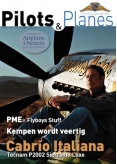 Pilots and Planes 309, iPad & Android magazine