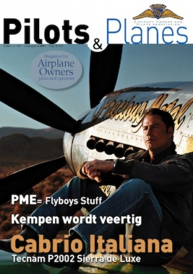 PlaneOwner 309, iOS, Android & Windows 10 magazine