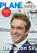 PlaneOwner 344, iOS & Android magazine