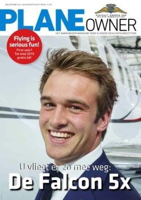 PlaneOwner 344, iOS, Android & Windows 10 magazine