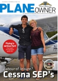 PlaneOwner 345, iOS, Android & Windows 10 magazine