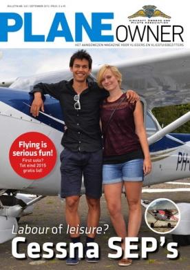 PlaneOwner 345, iOS, Android & Windows 10 magazine