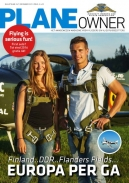 PlaneOwner 347, iOS & Android magazine