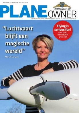 PlaneOwner 349, iOS, Android & Windows 10 magazine