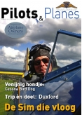 Pilots and Planes 310, iPad & Android magazine