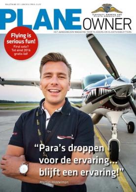 PlaneOwner 351, iOS, Android & Windows 10 magazine
