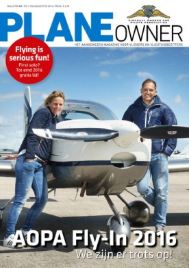 PlaneOwner 352, iOS, Android & Windows 10 magazine