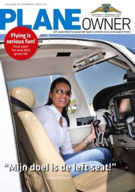PlaneOwner 353, iOS, Android & Windows 10 magazine