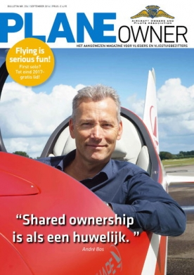 PlaneOwner 354, iOS, Android & Windows 10 magazine