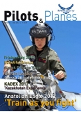 Pilots&Planes Military 8, iPad & Android magazine