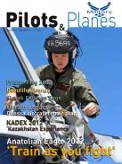 Pilots&Planes Military 8, iOS, Android & Windows 10 magazine