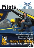 Pilots&Planes Military 2, iPad & Android magazine
