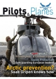 Pilots&Planes Military 3, iPad & Android magazine