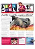 Kidsweek 4, iPad & Android magazine