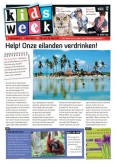 Kidsweek 12, iPad & Android magazine