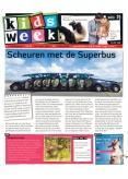 Kidsweek 20, iOS, Android & Windows 10 magazine
