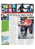 Kidsweek 22, iPad & Android magazine