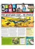 Kidsweek 31, iOS, Android & Windows 10 magazine