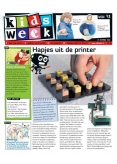 Kidsweek 43, iPad & Android magazine