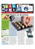 Kidsweek 43, iOS, Android & Windows 10 magazine