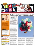 Kidsweek 47, iPad & Android magazine