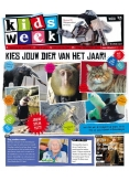 Kidsweek 49, iPad & Android magazine